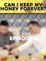 Can I Keep My Honey Forever?