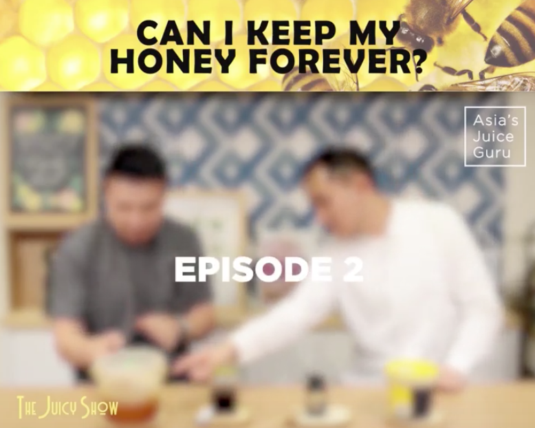 Episode 2 - Honey Secrets