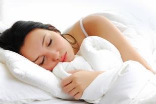 5 Easy Ways to Get More Deep Sleep!