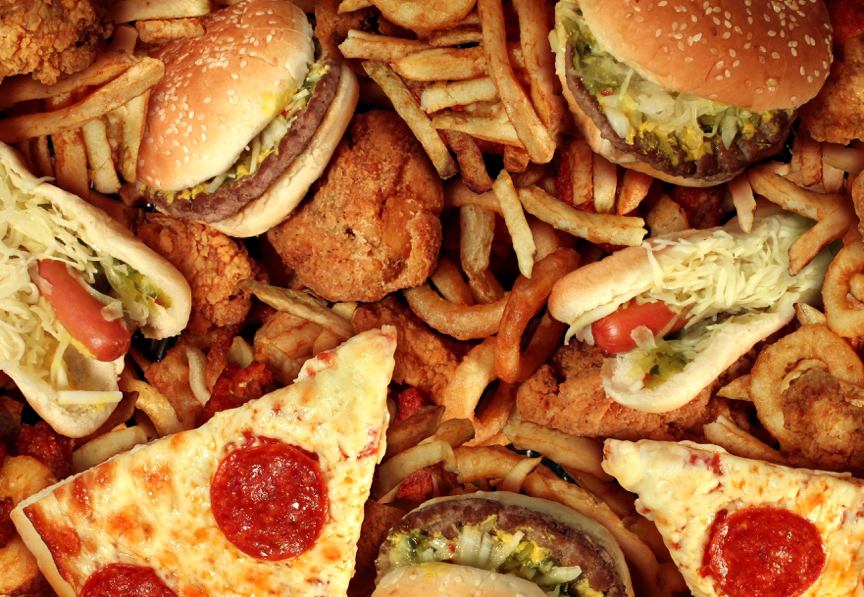 Highly-Processed-Food
