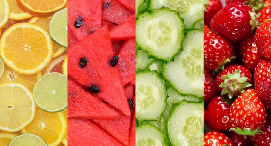 Living-Nutrients