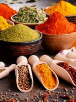 The Benefits Of Using Spices For Cooking